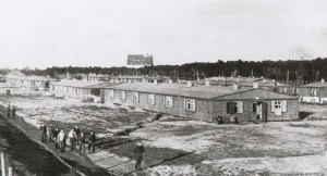 Stalag Luft III main site