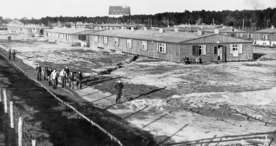 Stalag Luft Iii The Real Great Escape