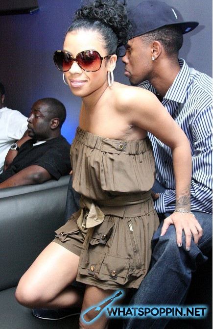 Keyshia Cole  The Real Housewife of Cook County