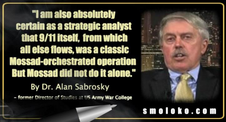 The Realist Report – Dr. Alan Sabrosky | Al-Ayham Saleh Aggregator