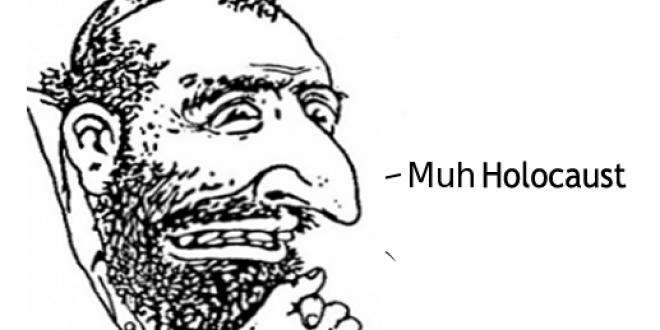 """""""Holocaust"""""""