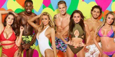 Love Island UK – Season 03 (2017)