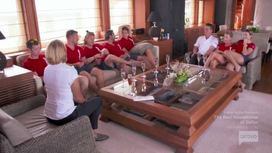 Episode 14 – Below Deck Med S04E14