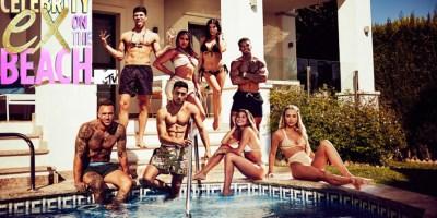 Celebrity Ex On The Beach UK – Season 01 (2020)