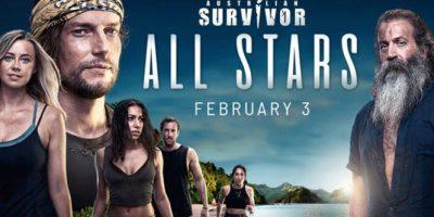 Survivor Australia – Season 05 (2020) – All Stars