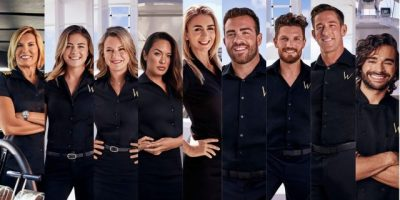 Below Deck Med – Season 05 (2020)