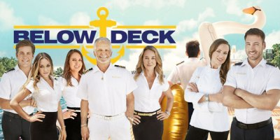 Below Deck – Season 08 (2020)