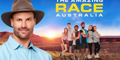 Amazing Race AU – Season 05 (2021)