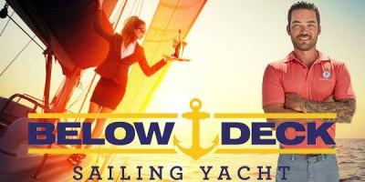 Below Deck Sailing Yacht – Season 02 (2021)