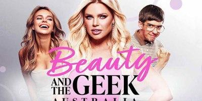 Beauty and the Geek AU – Season 07 (2021)