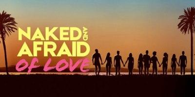 Naked & Afraid of Love – Season 01 (2021)