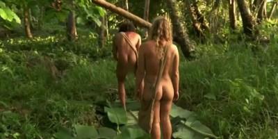 Naked & Afraid of Love S01E05