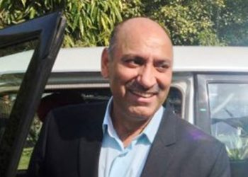 Release funds for land acquisition cases: Usman Majid urges J&K Govt.