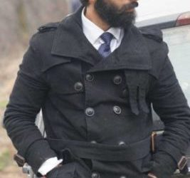 Pride of Kashmir: Saqib Wani fulfills his dream of being a Bollywood star