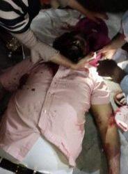 Kashmir Terror Archives: BDC chairman Bhupinder Singh shot dead by terrorists
