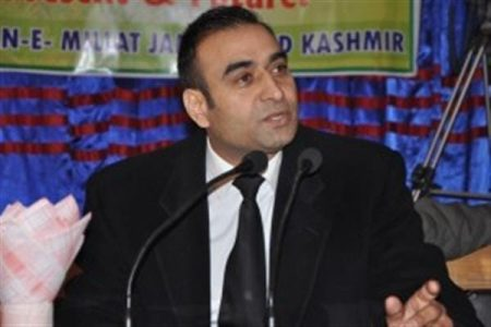 DAK urges health authorities in Kashmir to provide free flu vaccine to poor