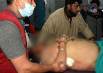 KASHMIR TERROR ARCHIVES | Akash Mehra owner of famous veg restaurant Krishna Dhaba shot by Terrorists for being Hindu in Kashmir
