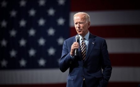 If necessary US troops could remain in Kabul after August 31: Biden