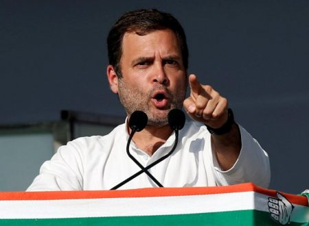 Govt's wrong decisions during Covid 2.0 killed 50 lakh people: Rahul