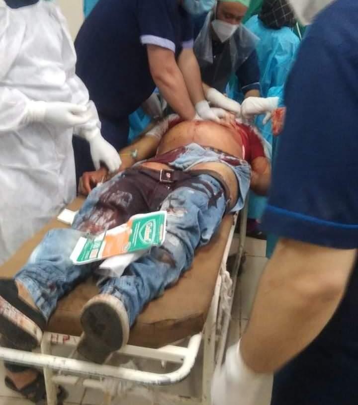 Kashmir Terror Archives| Youth shot dead in Habba Kadal Srinagar