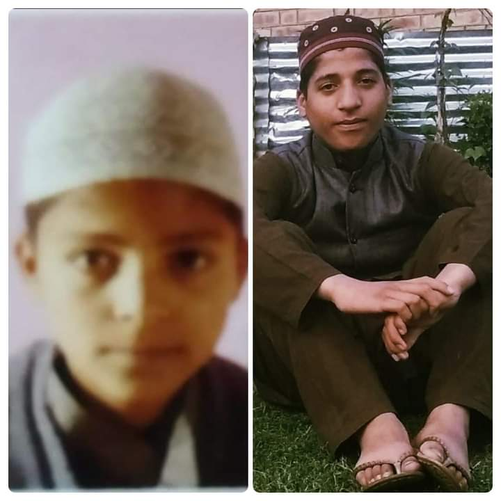 Sopore Police Seeks Help of General Public to Trace Out the Missing Boys.