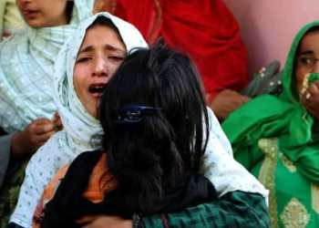 Kashmir Terror Archives   Kicked an infant, Sprayed 25 Bullets on Family : The Horrific Actions of JeM Terrorists When They Attacked Ailing SPOs Family in Hariparigam