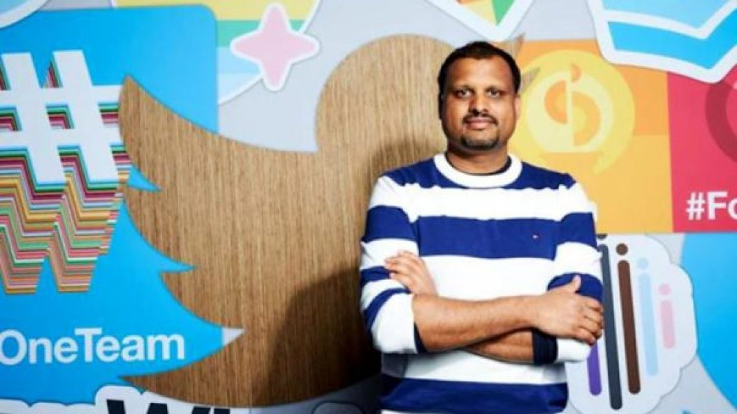 UP Police Registers FIR Against Twitter India Managing Director Manish Maheshwar in Connection With a case Over a Distorted Map of India On The Micro-Blogging Platform