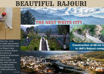 Culture Watch   Plenty Remains to Be Explored In Rajouri
