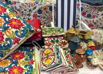 Culture and Tourism | Srinagar The Bowl of Handicrafts