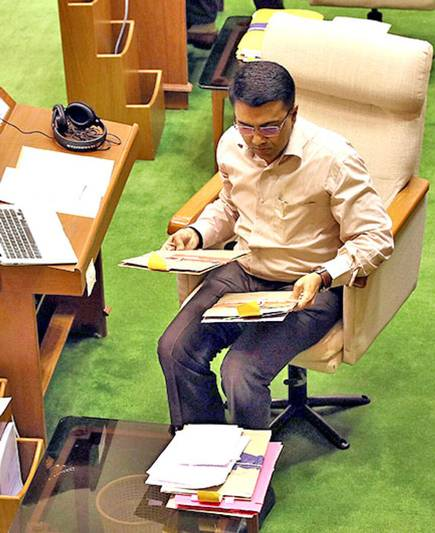 Goa CM's remark on gang rape: 'Why send 14-year-olds outside at night?