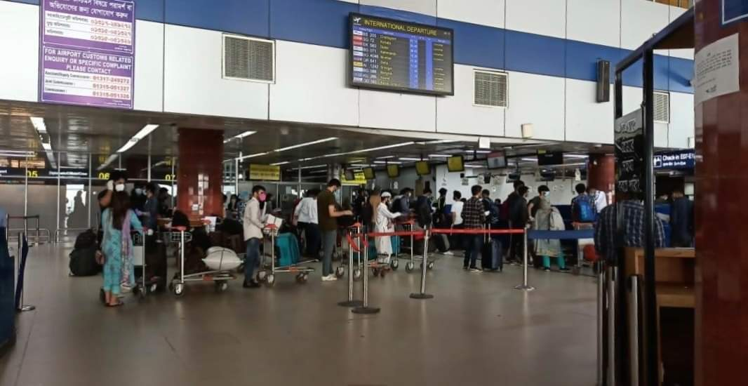Travel restrictions being eased for Indian students by several countries: Govt