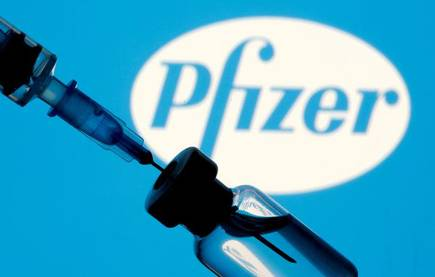 Pfizer hikes 2021 outlook after vaccine boosts sales, profit