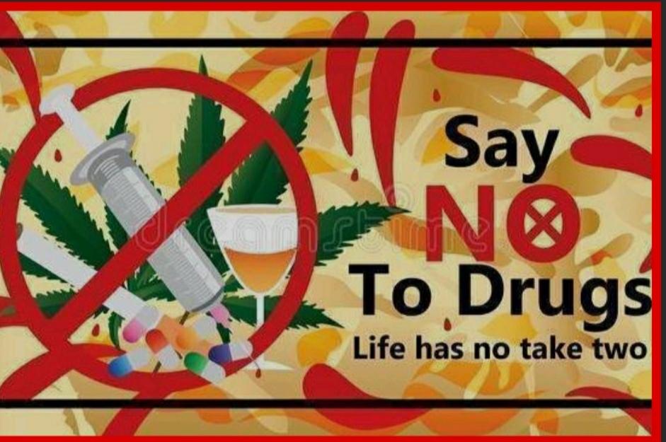 Opinion   Drug Awareness