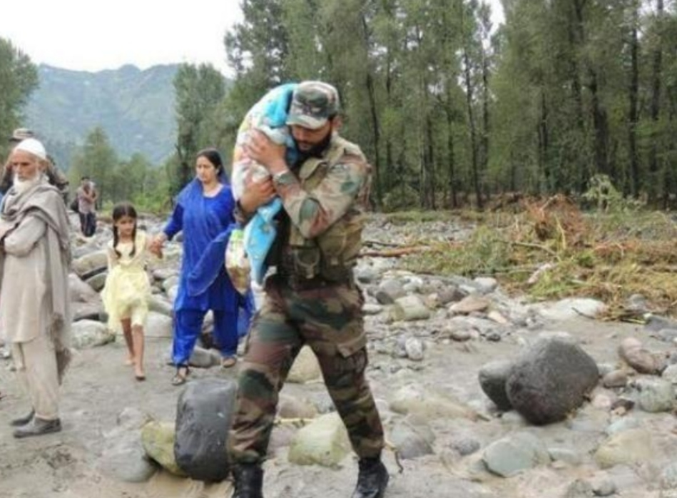 Opinion | Indian Army's assimilation into Kashmiri cultural roots