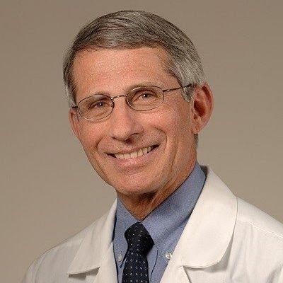 Fauci says US going in 'wrong direction'