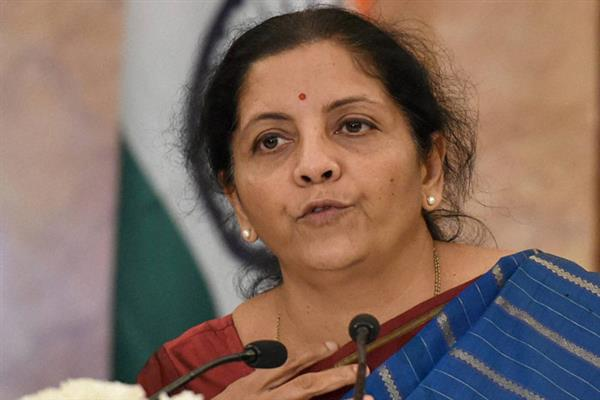 Finance Ministry Gives Nod To 11 States To Borrow Additional ₹ 15,721 Crore