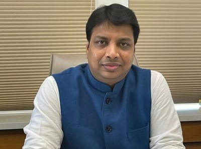 Congress says party's official account blocked by Twitter : Rohan Gupta