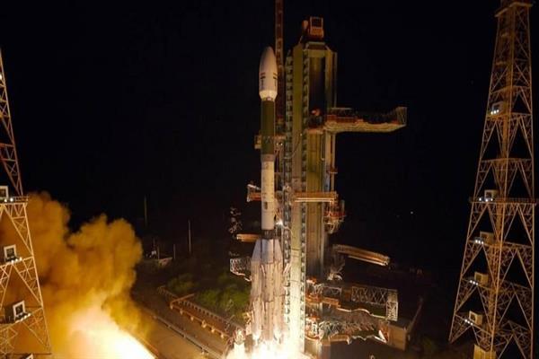 """It's a shock"", says ex-ISRO Chairman Madhavan Nair on GSLV launch setback"
