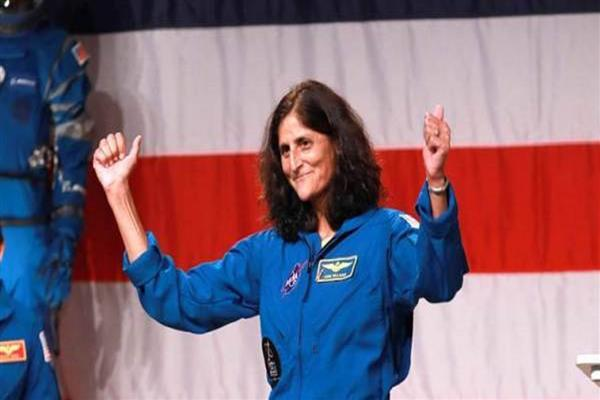 Top American Senators and astronaut Sunita Williams greet Indians on the occasion of 75th Independence Day