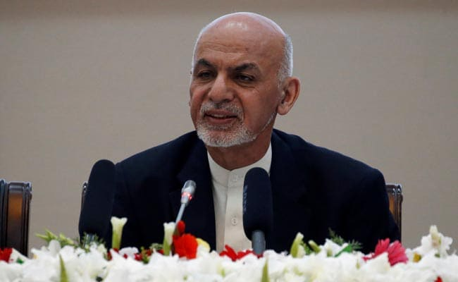 Will Prevent Instability, Says Afghan President Amid Reports He May Quit