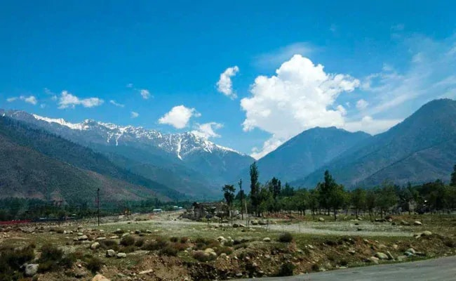 Two outside residents purchase land in Jammu district after Article 370 abrogation, none in Kashmir