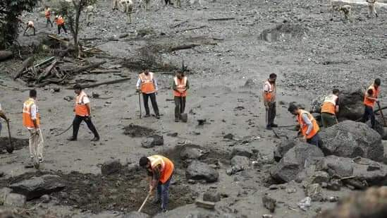 Kishtwar Cloudburst: No Trace Of 19 Missing Persons As Rescue Op Continues For 5th Day