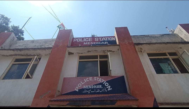 Drug peddler nabbed with Heroine in Poonch's Mendhar