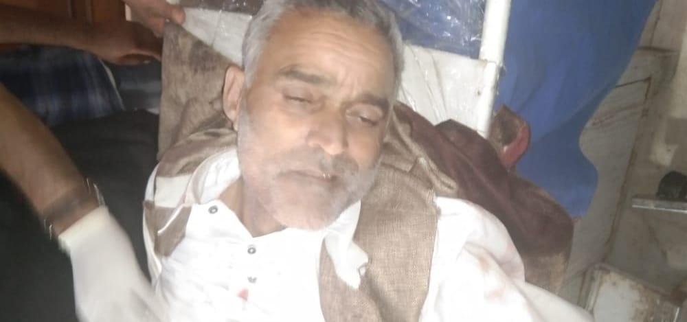 Terrorist shot dead worker of Apni Party at Devsar in Kulgam