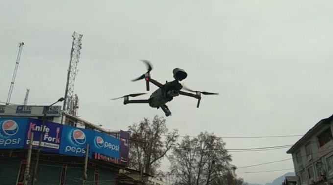 Use of drones in restricted areas after approval of central Govt: Civil Aviation Ministry