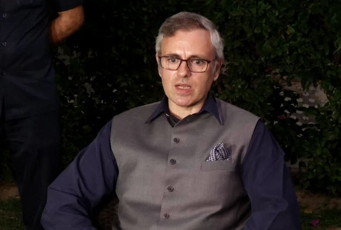 Guilt or innocence must be proven in court: Omar