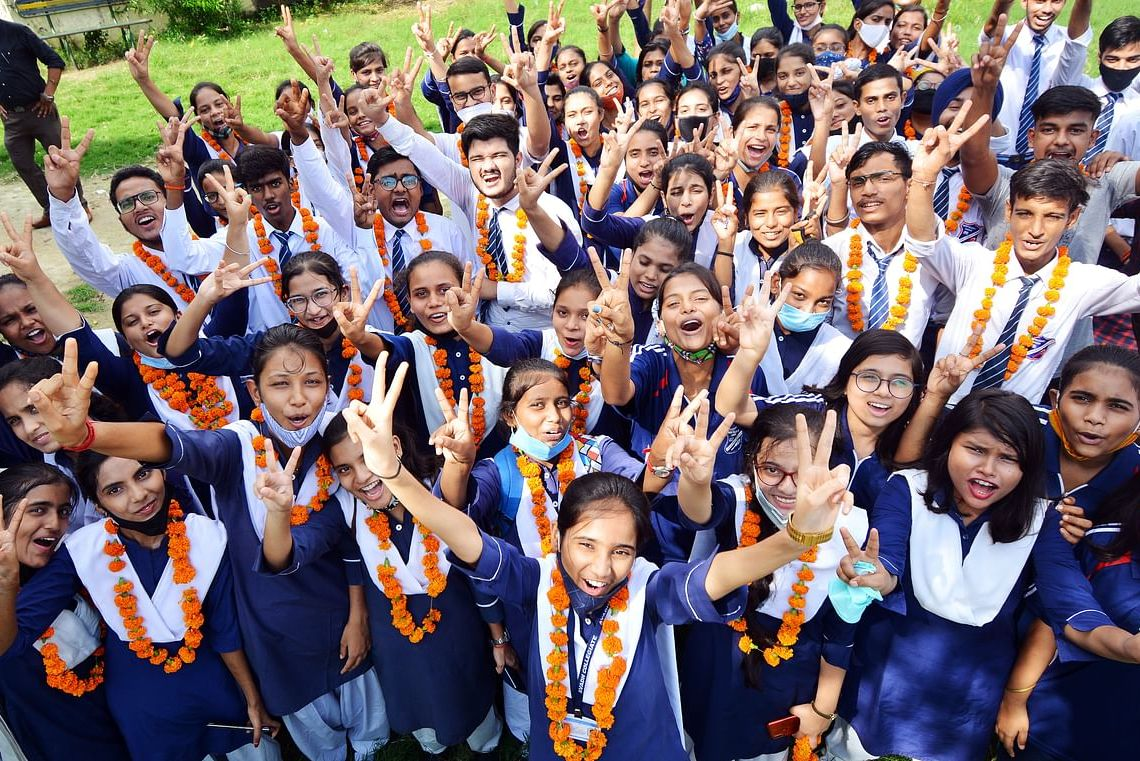 Class 10 results: CBSE records highest ever 99.04 pass percentage, girls outshine boys