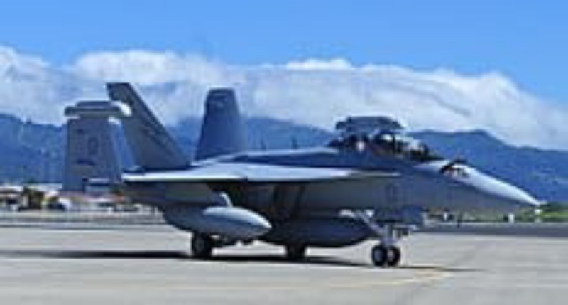 Opinion | Why Indian Navy should add the US Growler electronic attack fighter in it's inventory?