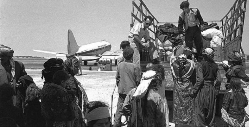 Opinion | When Will the Jewish Refugees from Arab Nations get Justice?