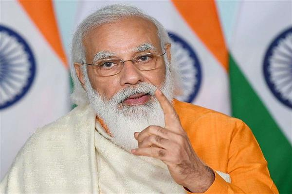 PM Modi dials Mamata, assures her of all help to mitigate flood situation in Bengal